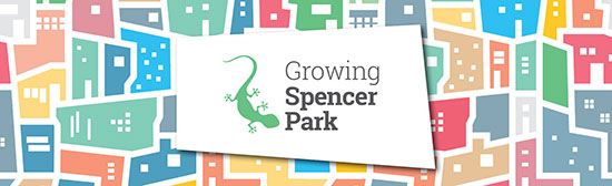 Growing Spencer Park