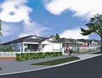 New co-ownership scheme offers Manjimup seniors housing choices