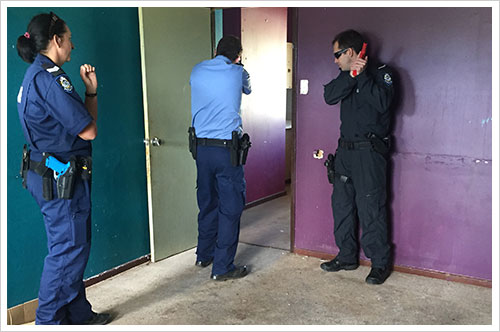 how to get a police clearance wa