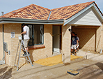 Reducing red tape for new home approvals