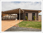 Final homes delivered in South Hedland service worker project